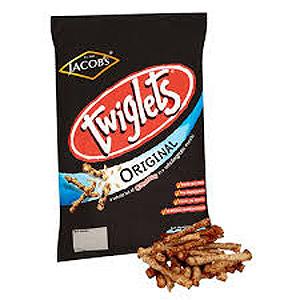 Some Twiglets
