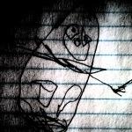 Dark-doodle